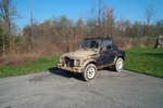 Highlight for Album: 88 Suzuki Samurai