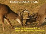 Team Chasin' Tail Promo