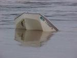boat floats