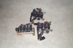 3 extra ignition coils